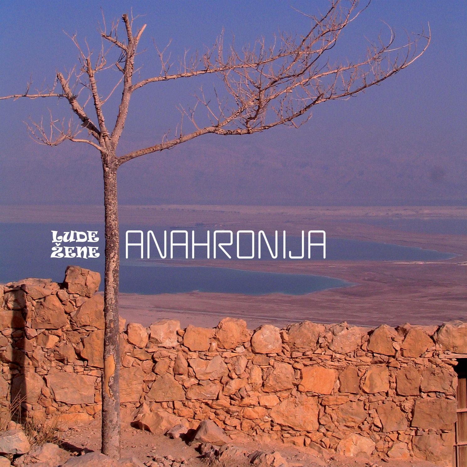 anahronija